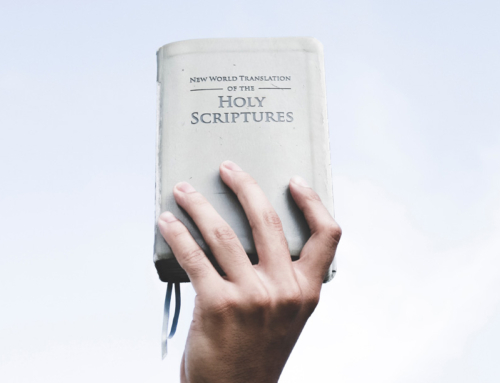 Biblisches Mentoring
